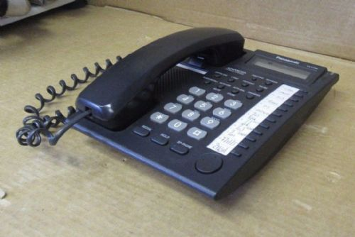 Panasonic KX-T7730 Proprietary Telephone for Hybrid Systems Only NO STAND
